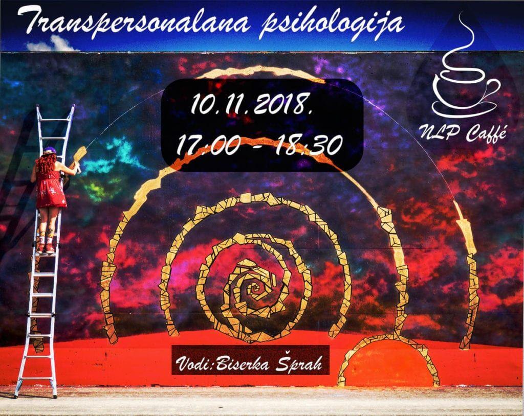 Transpersonal NLP caffe d